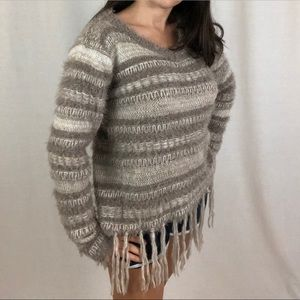 🦊 5/$20 Knox Rose | Super Soft Size Small Sweater